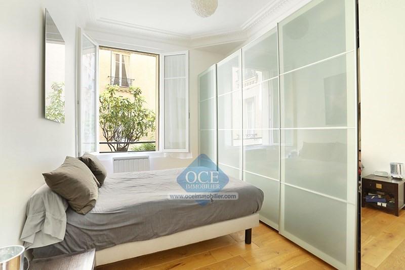 Deluxe sale apartment Paris 16ème 800000€ - Picture 3