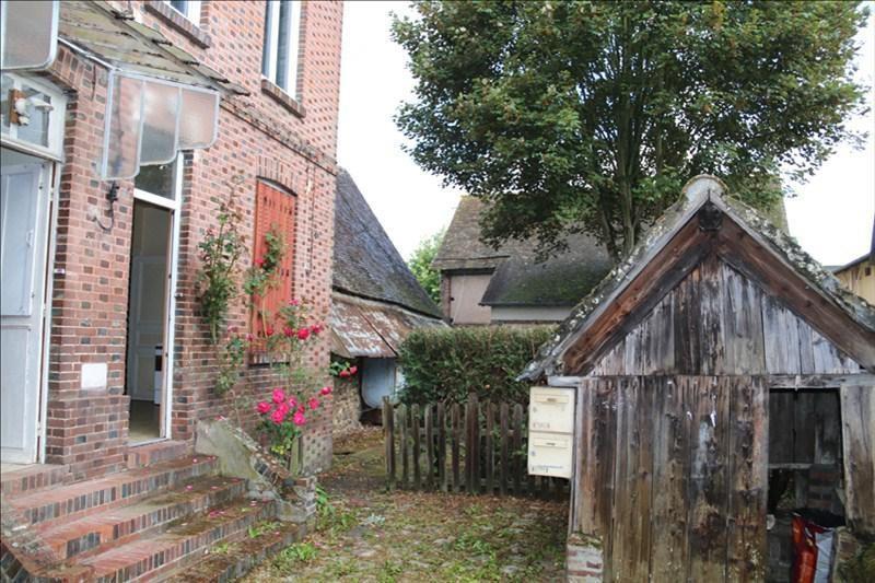 Vente maison / villa La neuve lyre 87000€ - Photo 8