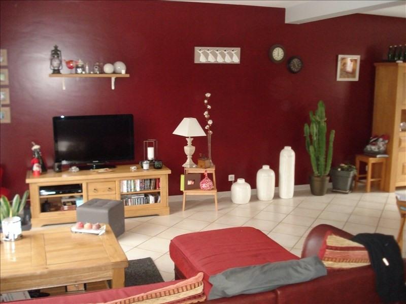 Location maison / villa Chateaubriant 750€cc - Photo 2