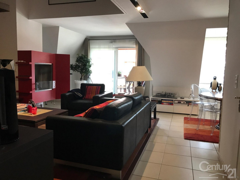 Sale apartment Deauville 498 000€ - Picture 3