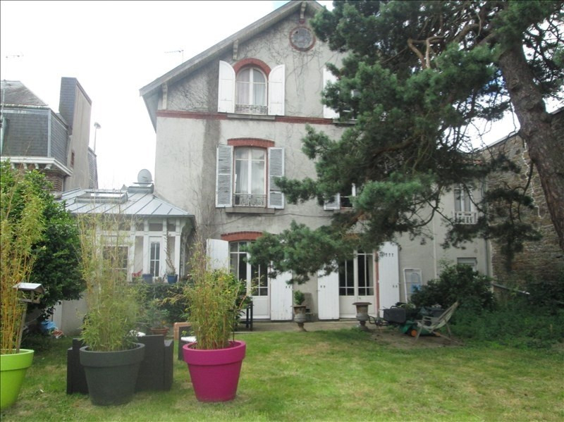 Sale house / villa St brieuc 294 490€ - Picture 1