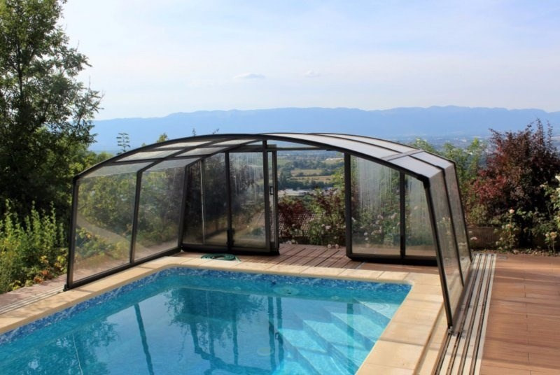 Vente de prestige maison / villa Collonges sous saleve 840000€ - Photo 9