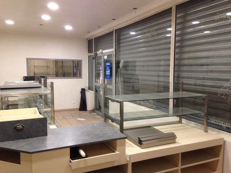 Location Boutique Pontault-Combault 0