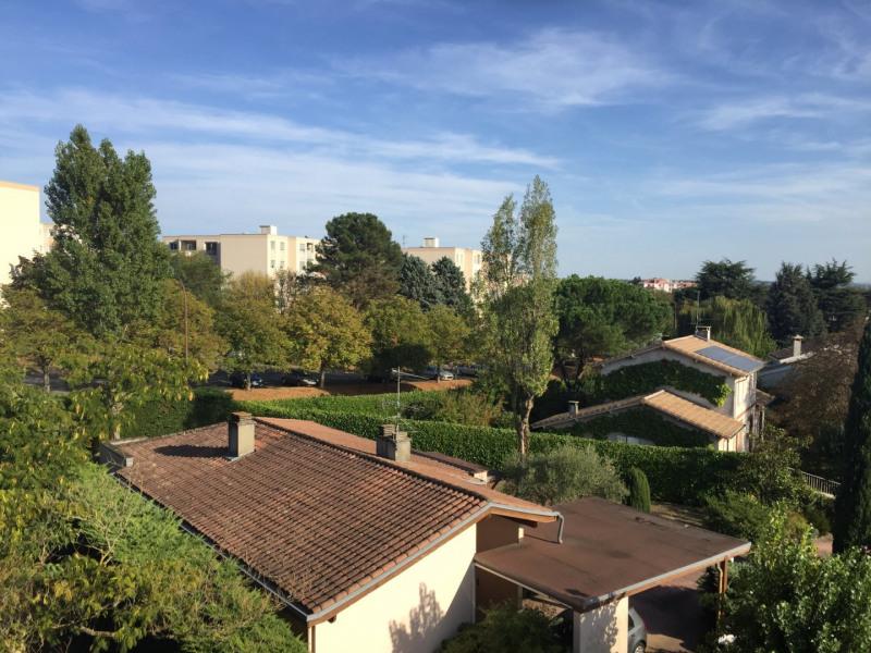 Sale apartment Toulouse 259000€ - Picture 1