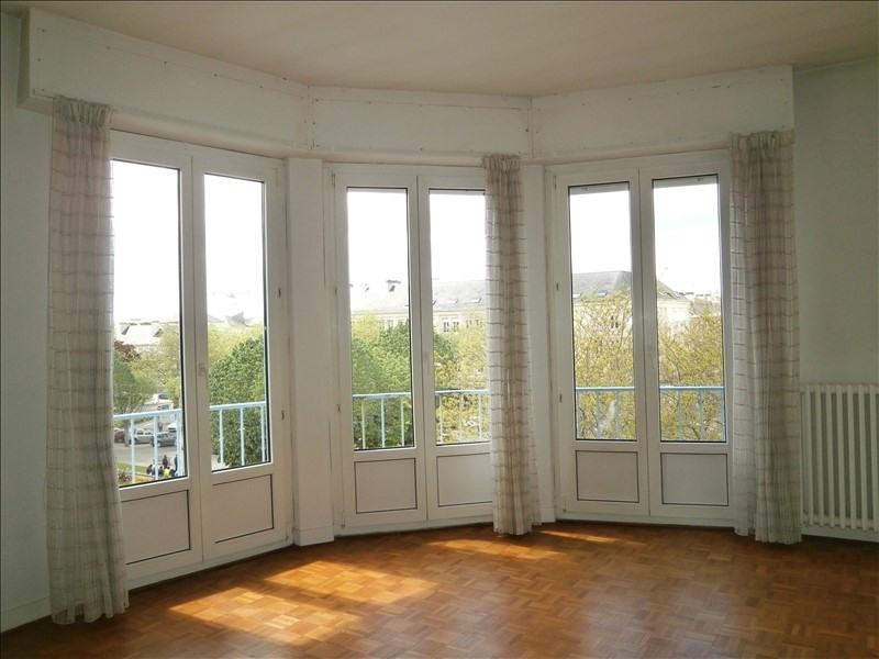 Sale apartment St nazaire 164300€ - Picture 3