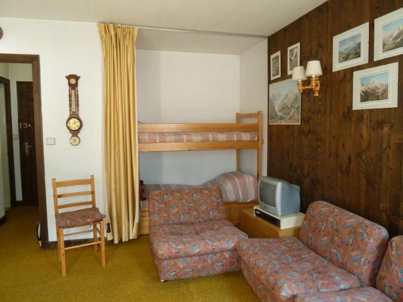 Sale apartment Argentiere 280000€ - Picture 3