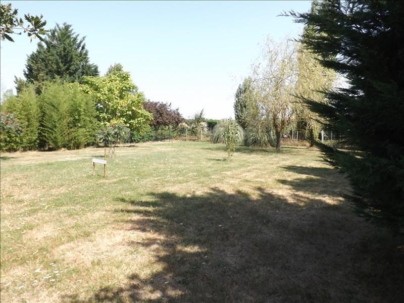 Vente terrain Montauban 47000€ - Photo 1