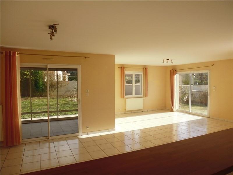 Venta  casa Poitiers 252000€ - Fotografía 2