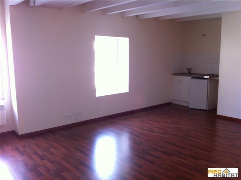 Vente appartement Geveze 128400€ - Photo 2