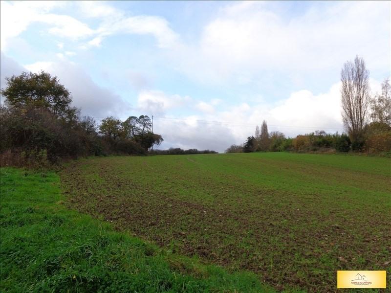 Vente terrain Rolleboise 137000€ - Photo 1