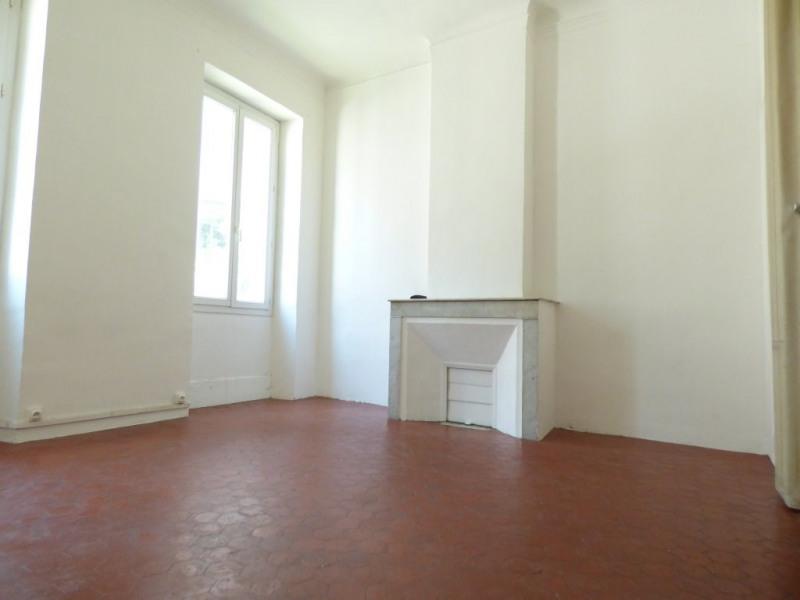 Rental apartment Marseille 8ème 550€ CC - Picture 1