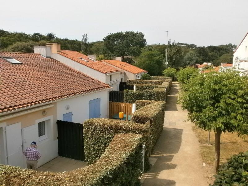 Sale apartment Chateau d olonne 112000€ - Picture 3