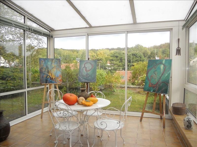 Sale house / villa L etang la ville 930000€ - Picture 2