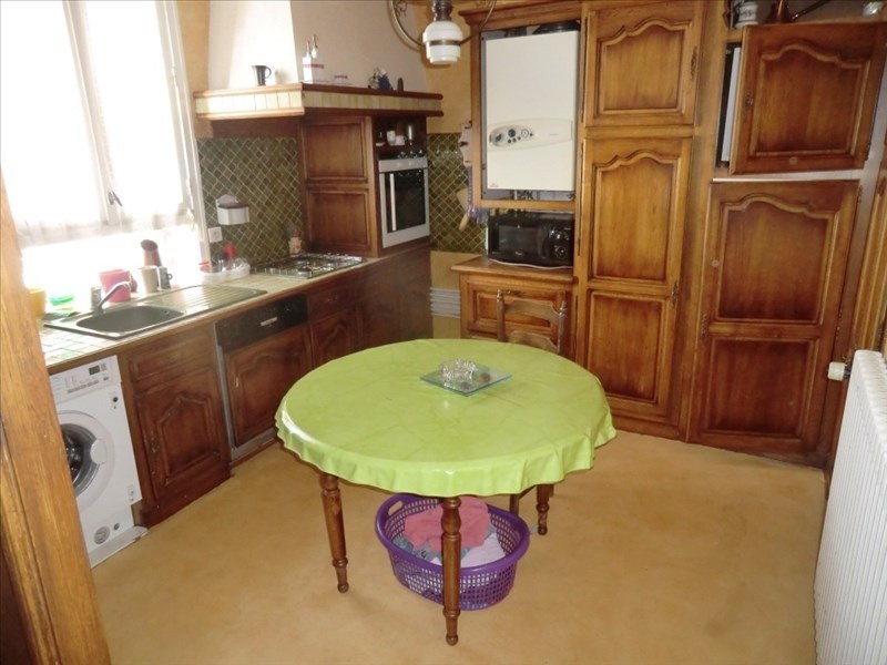 Vente immeuble Fougeres 124 800€ - Photo 3