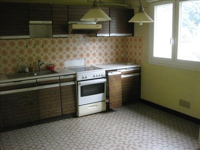 Sale house / villa Moelan sur mer 199500€ - Picture 6
