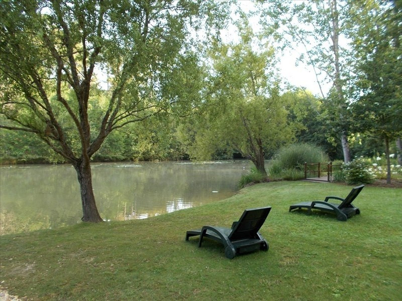 Sale house / villa Mussidan 200000€ - Picture 5