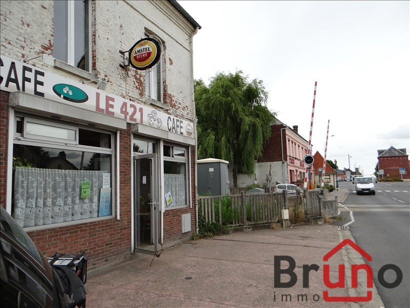 Vente fonds de commerce boutique Rue 157 000€ - Photo 1