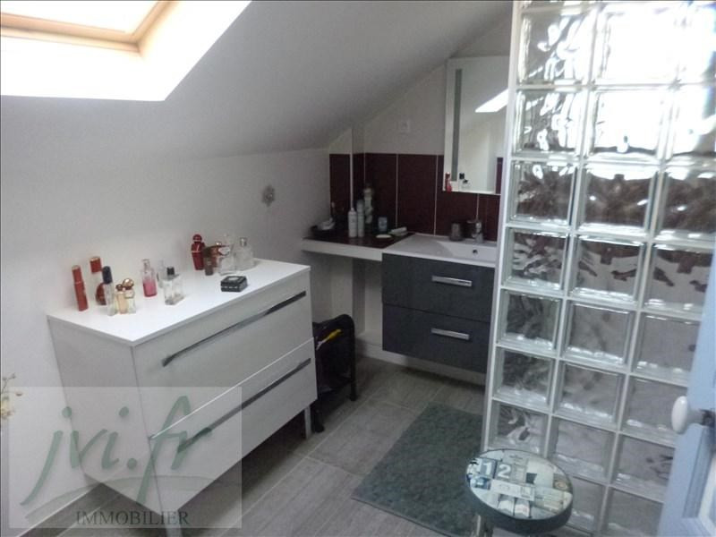 Vente maison / villa Montmorency 450000€ - Photo 7
