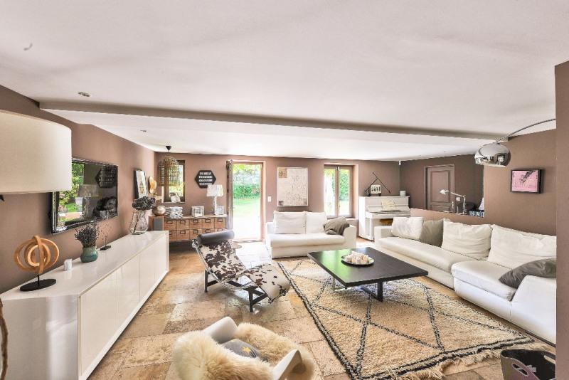 Deluxe sale house / villa Oullins 920000€ - Picture 3