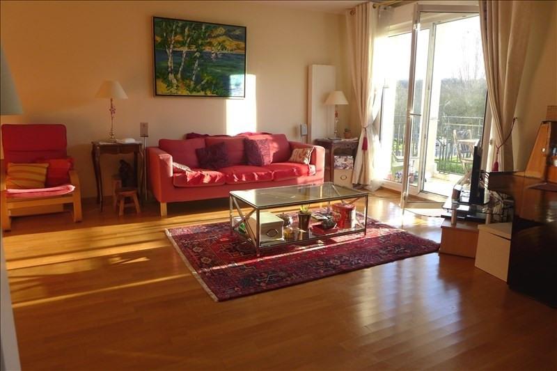 Sale apartment Vaucresson 669000€ - Picture 2