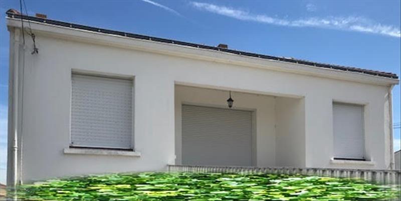 Sale apartment La tranche sur mer 95400€ - Picture 1