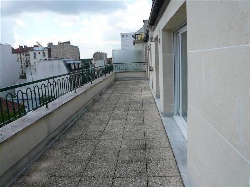 Location appartement Vincennes 2400€ CC - Photo 1