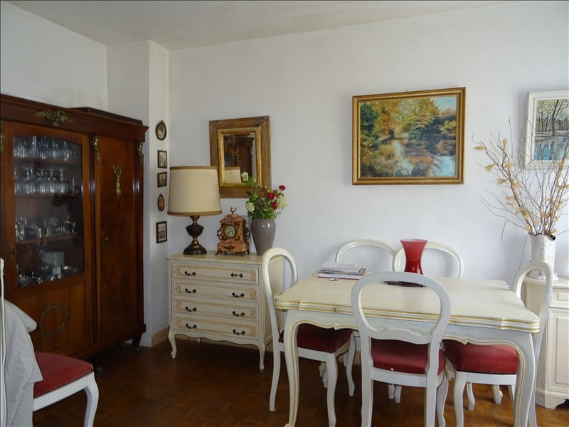 Sale apartment Marly le roi 225000€ - Picture 2