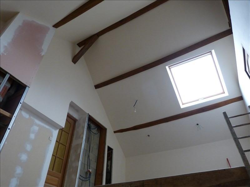 Sale house / villa St sauveur en puisaye 143000€ - Picture 9