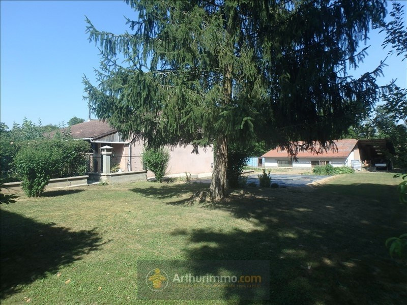 Vente maison / villa Montracol 240 000€ - Photo 1