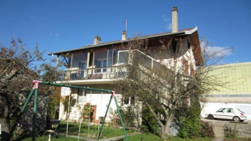 Vente maison / villa Montreal la cluse 186000€ - Photo 1