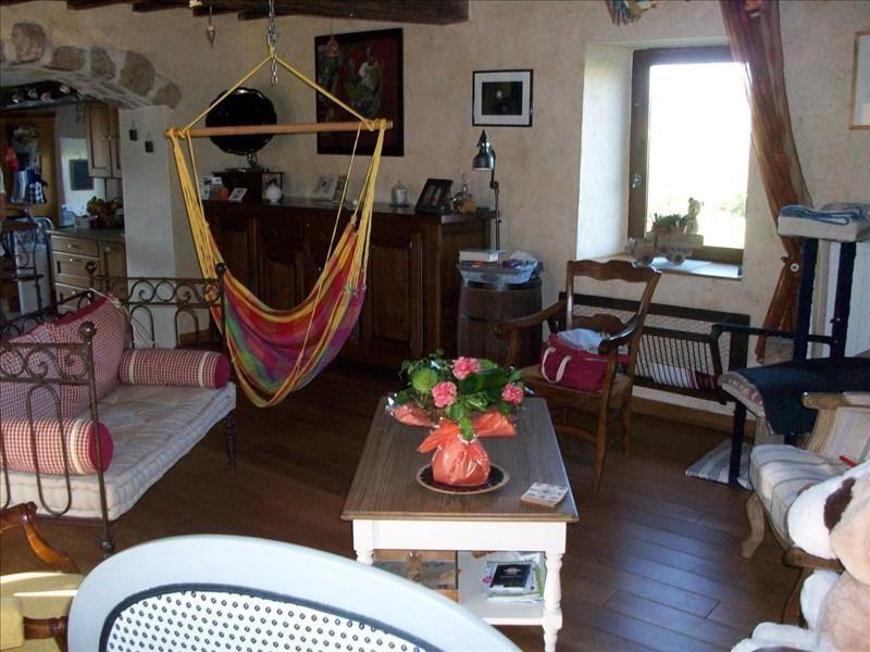 Sale house / villa Cordelle 249000€ - Picture 4
