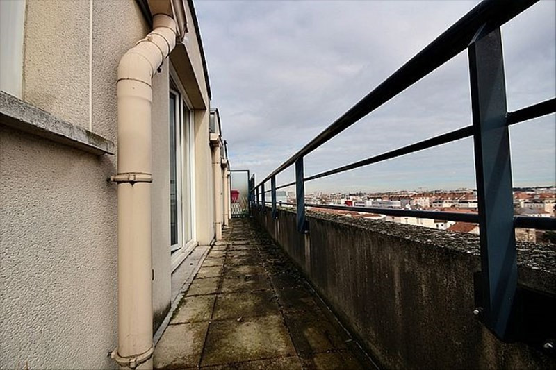 Vente appartement Alfortville 315 000€ - Photo 6