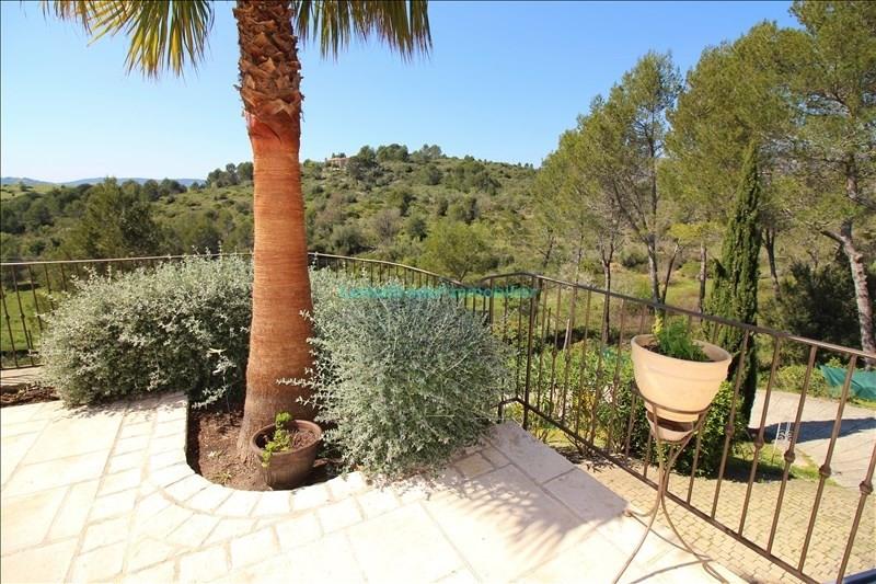 Vente de prestige maison / villa Peymeinade 750000€ - Photo 12