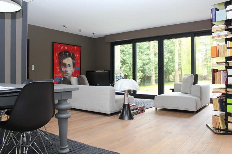 Deluxe sale house / villa Lamorlaye 585200€ - Picture 2
