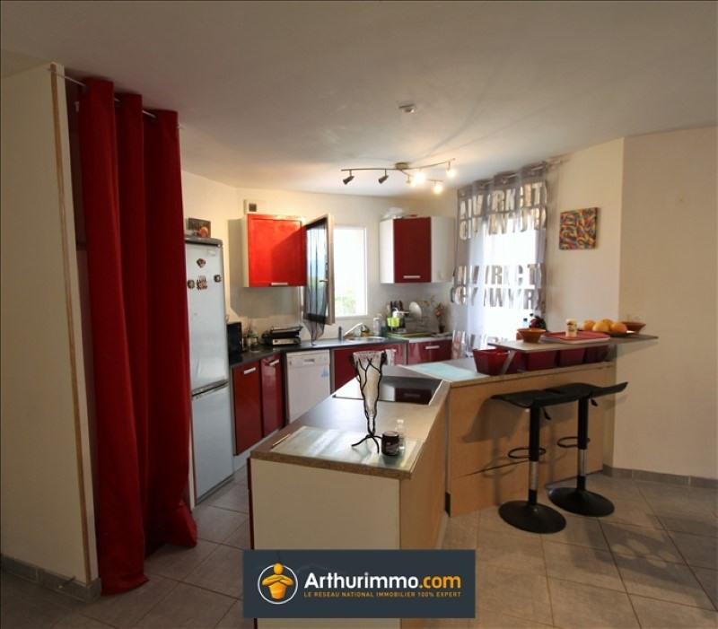 Vente maison / villa Corbelin 215000€ - Photo 1