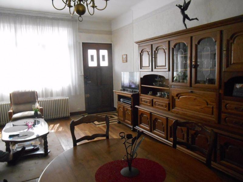 Venta  casa Crevecoeur le grand 174000€ - Fotografía 4