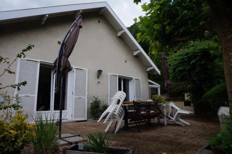 Venta  casa Vienne 299000€ - Fotografía 5