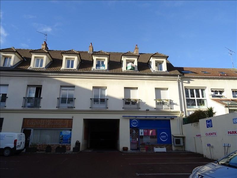Sale apartment Sarcelles 112000€ - Picture 1