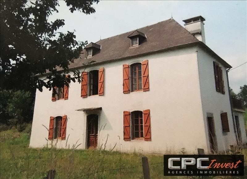 Sale house / villa Esquiule 212000€ - Picture 1