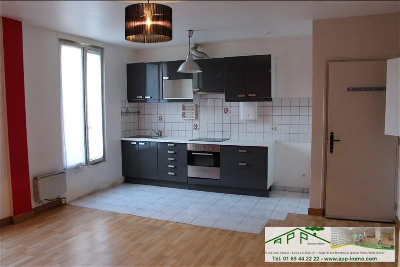 Vente appartement Athis mons 128 000€ - Photo 5