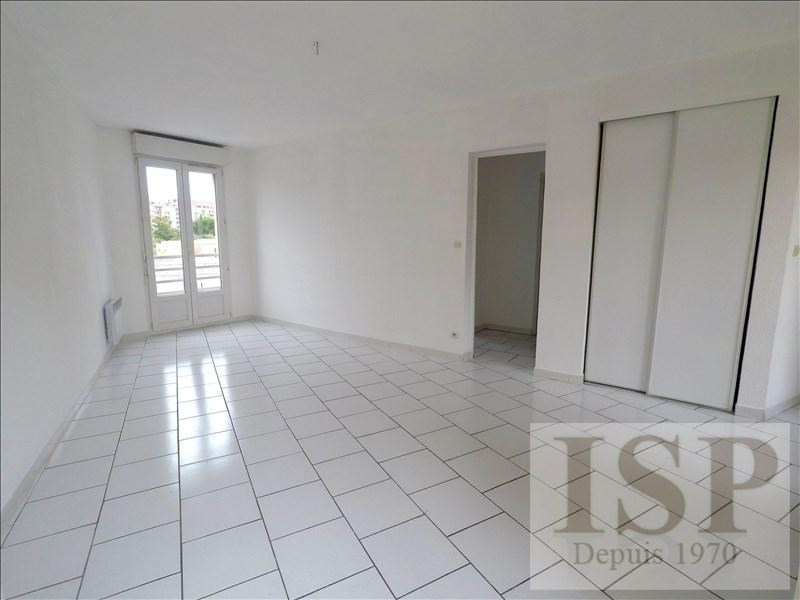 Location appartement Marseille 10ème 629€ CC - Photo 1
