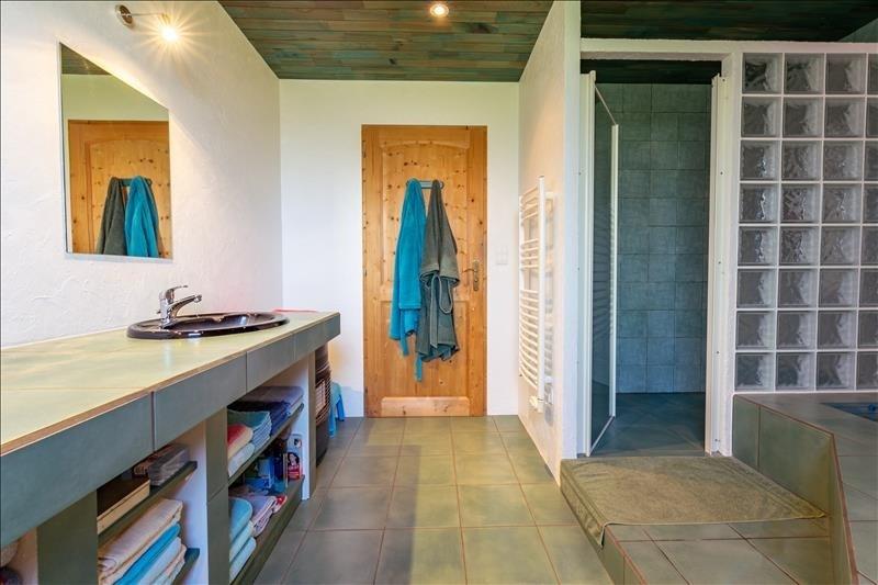 Vente maison / villa Sorans les breurey 239000€ - Photo 5