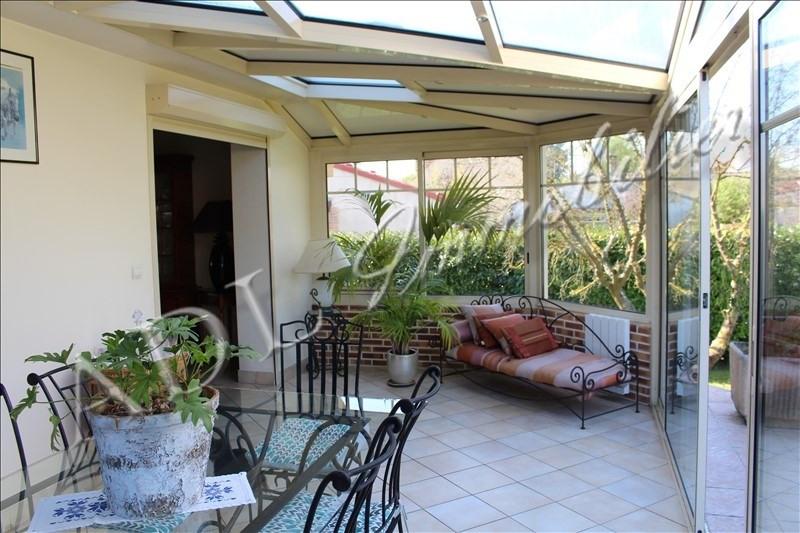 Vente maison / villa Viarmes 495900€ - Photo 10