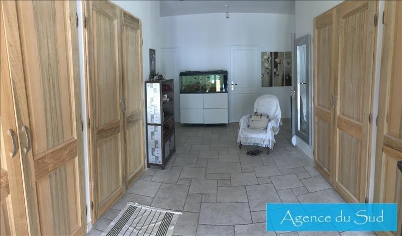 Vente de prestige maison / villa St zacharie 595000€ - Photo 7