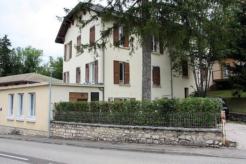 Vente immeuble Hotonnes 595000€ - Photo 1