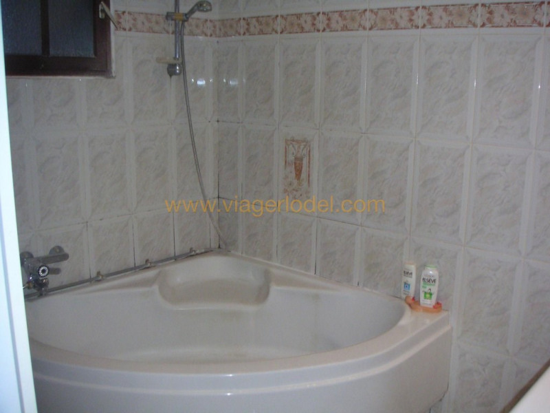 Life annuity house / villa Rougiers 225 000€ - Picture 9