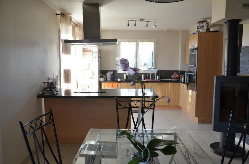Sale house / villa Charantonnay 255000€ - Picture 7