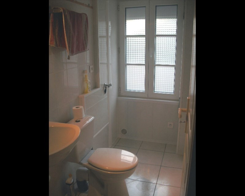 Vente maison / villa Esquibien 89250€ - Photo 7
