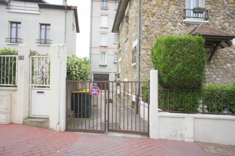 Vente local commercial Clamart 367 360€ - Photo 1
