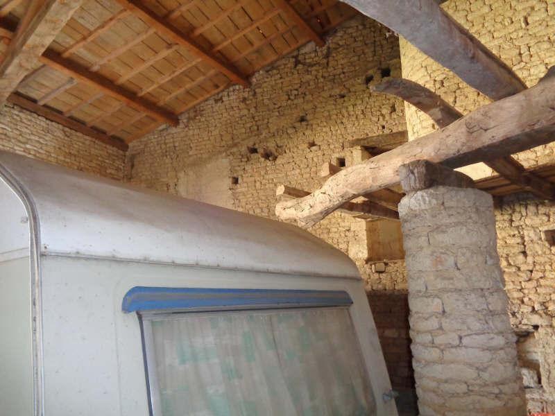 Vente maison / villa Verdille 39000€ - Photo 11